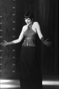 """""""Cabaret,"""" Liza Minnelli.1972. © 1972 Allied Artists-ABC PicturesPhoto by Bud Fraker - Image 3325_0029"""