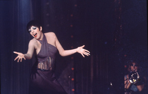 """""""Carbaret"""" Liza Minnelli. © 1972 Allied Artists-ABC PicturesPhoto by Bud Fraker - Image 3325_0031"""