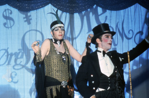 """Cabaret""Liza Minnelli, Joel Grey1972 Allied Artists** I.V. - Image 3325_0035"