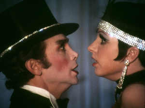 """Cabaret""Joel Grey, Liza Minnelli1972 Allied Artists** I.V. - Image 3325_0036"