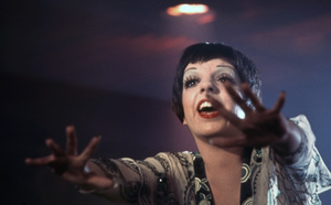 """Cabaret""Liza Minnelli1972 Allied Artists** I.V. - Image 3325_0037"
