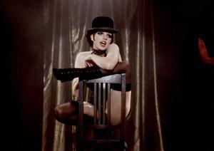 """Cabaret""Liza Minnelli1972 Allied Artists** I.V. - Image 3325_0040"