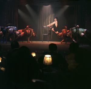 """Cabaret""Liza Minnelli1972 Allied Artists** I.V. - Image 3325_0041"