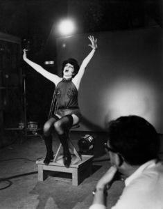 """Cabaret""Liza Minnelli1972 Allied Artists** I.V. - Image 3325_0042"