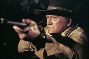 """Cahill U.S. Marshal""John Wayne1973© 1978 David Sutton - Image 3327_0017"