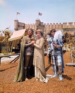 """""""Camelot""""Vanessa Redgrave, Richard Harris, Franco Nero1967 Warner Brothers**I.V. - Image 3328_0131"""