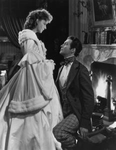 """""""Camille""""Greta Garbo, Robert Taylor1936 MGM - Image 3330_0001"""