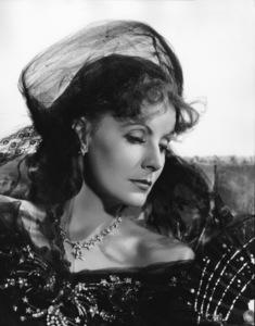 """Camille""Greta Garbo1936 MGMPhoto by C.S. Bull** I.V. - Image 3330_0123"