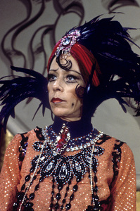 """The Carol Burnett Show""Carol Burnett1978Photo by Gabi Rona - Image 3338_0038"