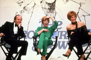 """Carol Burnett Show, The""Carol Burnett, Vicki Lawrence and Tim ConwayC. 1978 CBS © 1978 GuntherMPTV - Image 3338_0088"