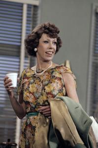 """The Carol Burnett Show""Carol Burnettcirca 1978 © 1978 Gunther - Image 3338_0098"
