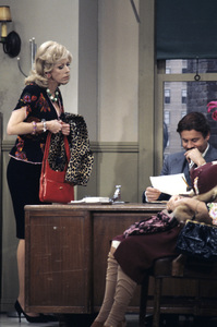 """""""The Carol Burnett Show""""Carol Burnett, Tim Conwaycirca 1978 © 1978 Gunther - Image 3338_0113"""
