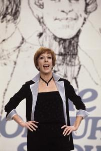 """The Carol Burnett Show""Carol Burnettcirca 1978 © 1978 Gunther - Image 3338_0158"