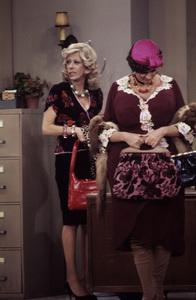 """""""The Carol Burnett Show"""" Carol Burnett, Vicki Lawrence circa 1978 © 1978 Gunther - Image 3338_0166"""