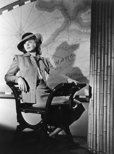 """Casablanca""Ingrid Bergman1942 Warner Brothers** R.C. - Image 3339_0341"