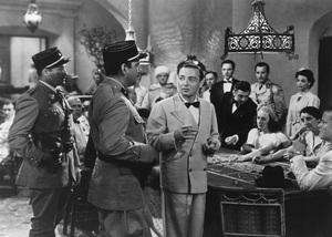 """Casablanca""Peter Lorre1942 Warner Brothers** R.C. - Image 3339_0346"