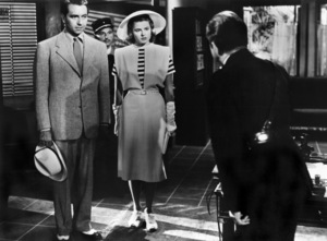 """""""Casablanca""""Paul Henreid, Ingrid Bergman1942** R.C. - Image 3339_0356"""
