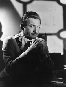 """""""Casablanca""""Claude Rains1942 Warner Brothers** R.C. - Image 3339_0375"""