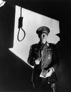 """""""Casablanca""""Conrad Veidt1942 Warner Brothers** I.V. - Image 3339_0376"""