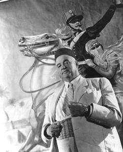 """""""Casablanca""""Sydney Greenstreet1942 Warner Brothers** I.V. - Image 3339_0377"""