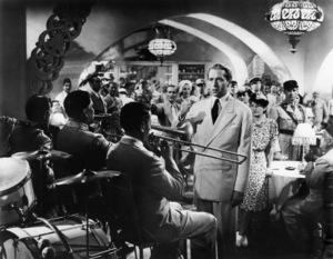 """""""Casablanca""""Paul Henreid1942** I.V. - Image 3339_0379"""