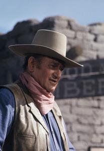 """Chisum""John Wayne1969© 1978 David Sutton - Image 3349_0112"