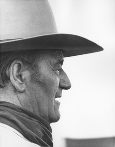 """Chisum"" John Wayne 1970 © 1978 David Sutton - Image 3349_0152"
