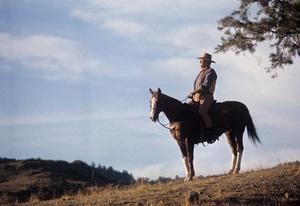 """Chisum""John Wayne1970© 1978 David Sutton - Image 3349_0175"