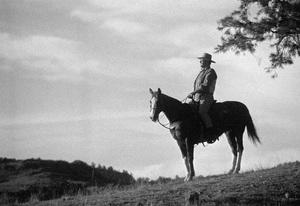 """Chisum""John Wayne1970© 1978 David Sutton - Image 3349_0175a"