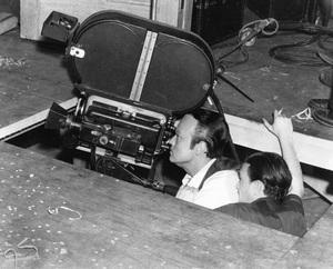 """""""Citizen Kane""""Dir. Orson Welles1941 RKO** I.V. - Image 3353_0041"""
