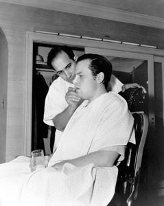 """Citizen Kane""Dir. Orson Welles & Maurice Seiderman1941 RKO** I.V. - Image 3353_0046"