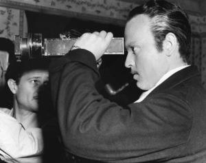 """""""Citizen Kane""""Orson Welles1941 RKO**I.V. - Image 3353_0054"""