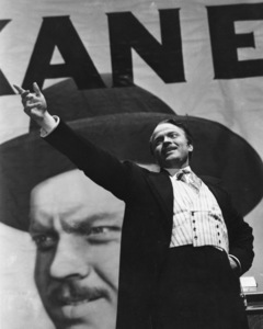 """""""Citizen Kane""""Orson Welles1941 RKO**I.V. - Image 3353_0056"""