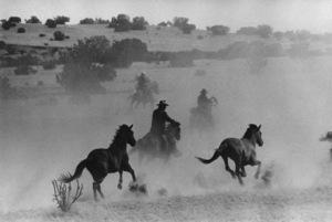 """The Cowboys""John Wayne1971 Warner Brothers© 1978 David Sutton - Image 3370_0010"