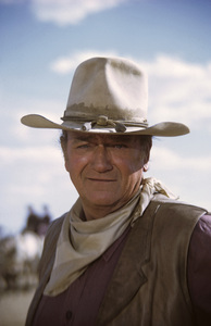 """The Cowboys""John Wayne1972© 1978 David Sutton - Image 3370_0583"