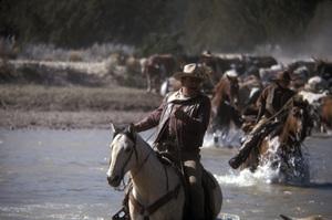 """The Cowboys""John Wayne1972 Warner Brothers © 1978 David Sutton - Image 3370_0662"