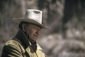 """The Cowboys""John Wayne1972 Warner Brothers © 1978 David Sutton - Image 3370_0681"