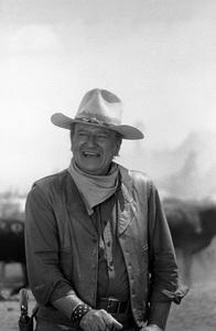 """The Cowboys""John Wayne1972 Warner Brothers © 1978 David Sutton - Image 3370_0697"