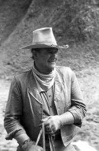 """The Cowboys""John Wayne1972 Warner Brothers © 1978 David Sutton - Image 3370_0698"