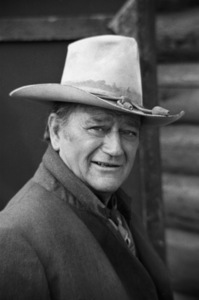 """The Cowboys""John Wayne1972 Warner Brothers© 1978 David Sutton - Image 3370_0705"