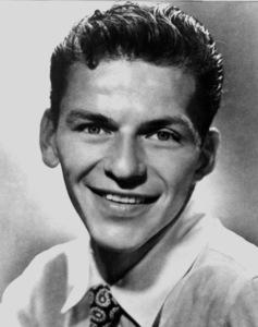 Frank Sinatra, 1944. © 1978 Ernest BachrachMPTV - Image 337_433