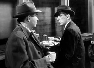 """""""Dark Passage""""Humphrey Bogart1947 Warner Bros.MPTV - Image 3384_0031"""