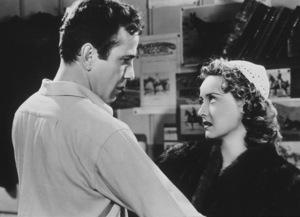"""""""Dark Victory""""Humphrey Bogar, Bette Davis1939 / Warner / **R.C. - Image 3385_0017"""