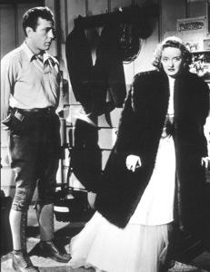 """""""Dark Victory""""Humphrey Bogart, Bette Davis1939 / Warner / **R.C. - Image 3385_0018"""