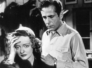 """""""Dark Victory""""Bette Davis, Humphrey Bogart1939 / Warner / **R.C. - Image 3385_0026"""