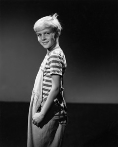 """Dennis the Menace""Jay Northcirca 1960Photo by Gabi Rona - Image 3392_0027"