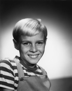 """Dennis the Menace""Jay Northcirca 1960Photo by Gabi Rona - Image 3392_0049"