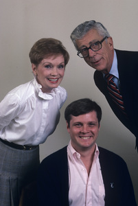 """Dennis the Menace""Herbert Anderson, Jay North, Gloria Henry1984© 1984 Gunther - Image 3392_0057"