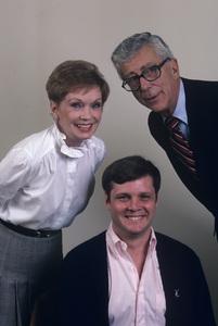 """Dennis the Menace""Herbert Anderson, Jay North, Gloria Henry1984© 1984 Gunther - Image 3392_0057"