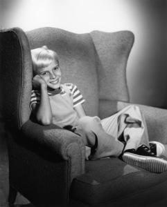 """Dennis the Menace""Jay Northcirca 1959Photo by Gabi Rona - Image 3392_0061"